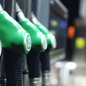 Reliable Diesel Supplier