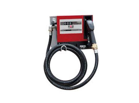 Puisi Flow Meter Diesel Supplier