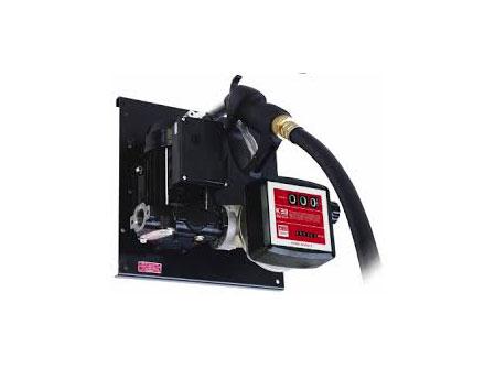 Diesel Dispenser Set oil supplier