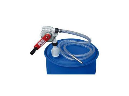 Puisi Hand Pump Diesel Supplier