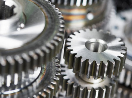 Automotive Gear Oil Supplier