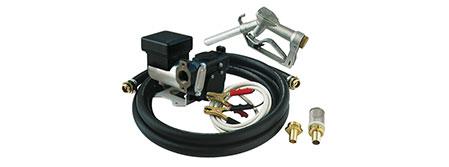 Repair of Electronic Oil Pump and Meter