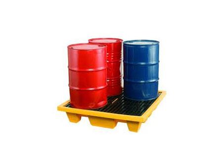 Empty Drum Diesel Supplier
